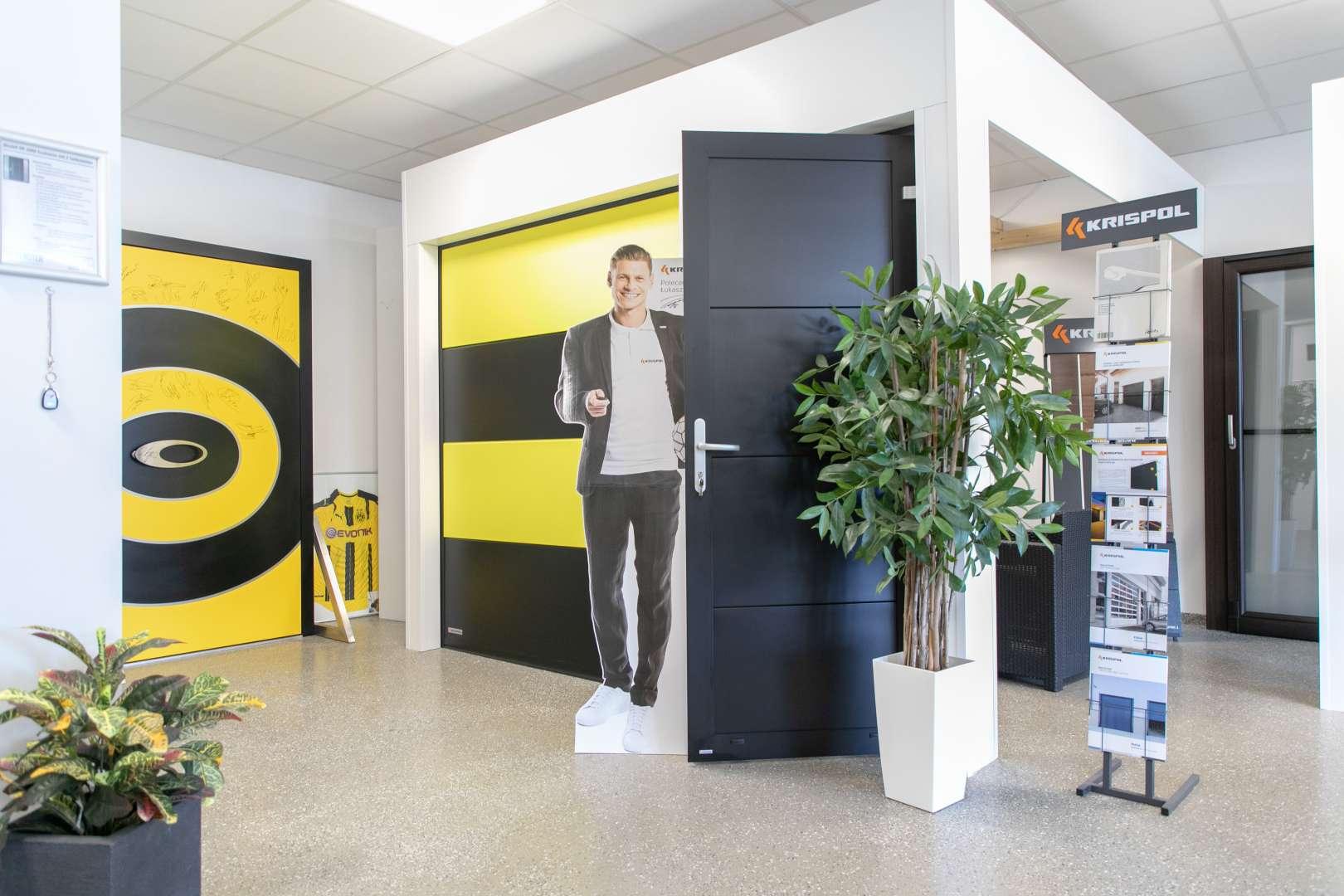 DK Fenster Türen
